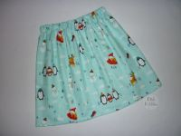 Christmas friends skirt - made to order