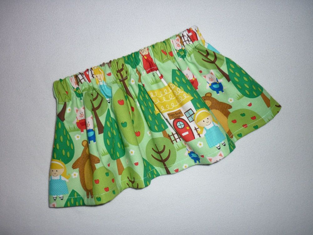 Fairytale skirt *LAST ONE - 3-6 MONTHS - READY TO POST*
