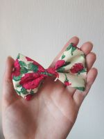 Liberty rose hair bow *LAST ONES* large 4