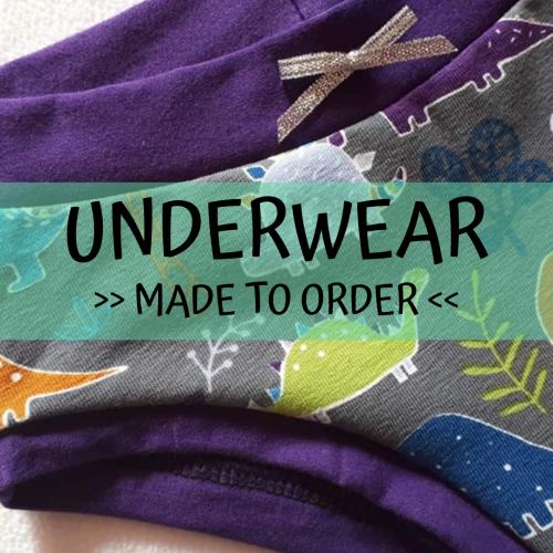<!--71--> Underwear