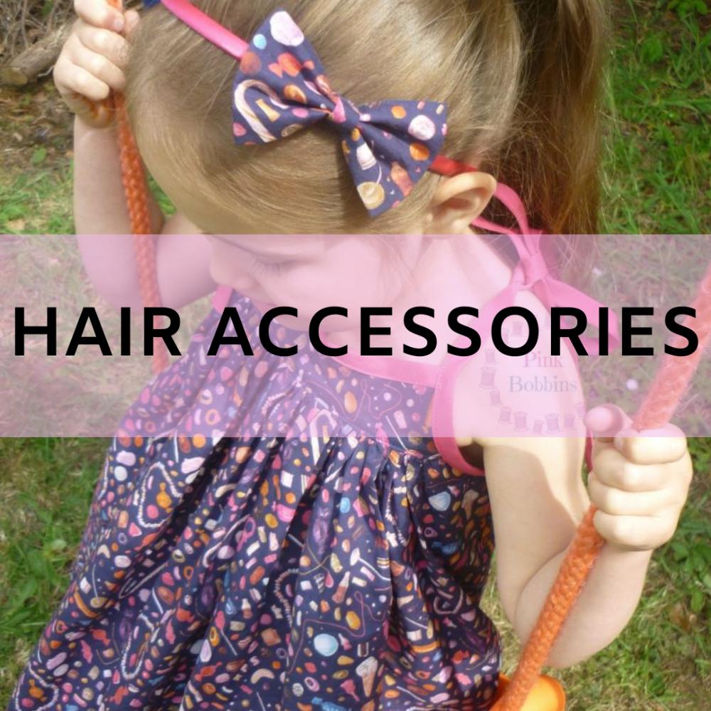 <!--10--> Hair Accessories