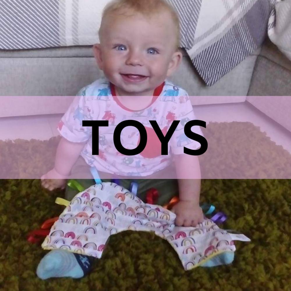 <!--17-->Toys