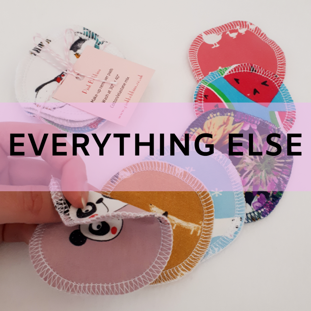 <!--20-->Everything Else