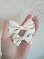 Dinosaur hair bow - mini, midi or large size