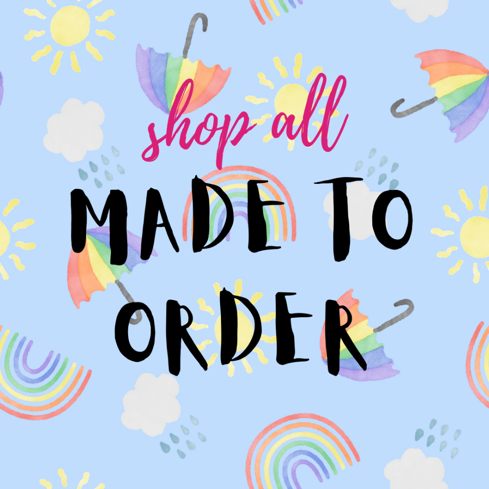 <!--01-->Made to Order