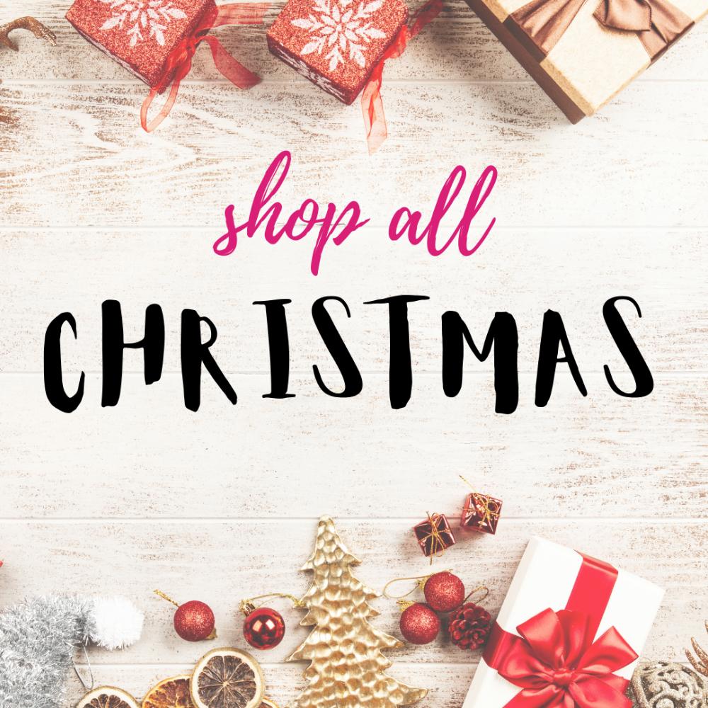 *Christmas!*