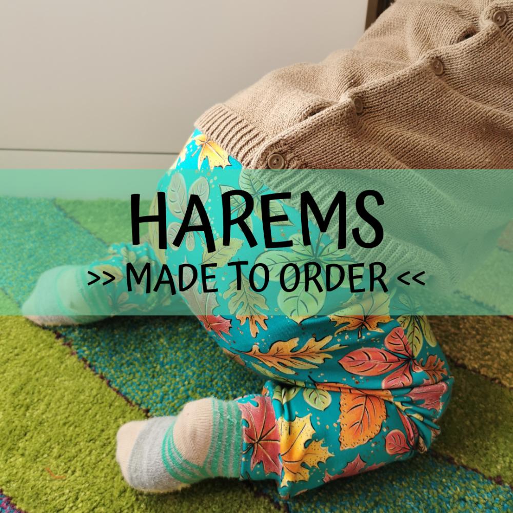 <!--16-->Harem Joggers