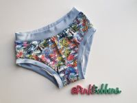 Fish pants - made to order
