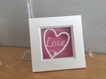 Mini - Love Heart