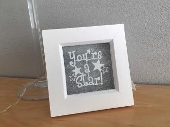 Mini - You're a Star/Ti'n Seren