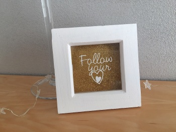 Mini - Follow your heart
