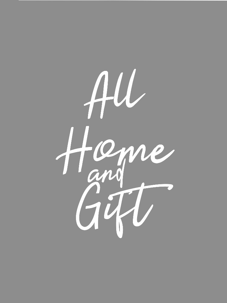 All Home & Gift