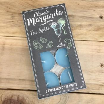 Margarita - Tea lights
