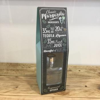 Margarita Cocktail - Reed Diffuser