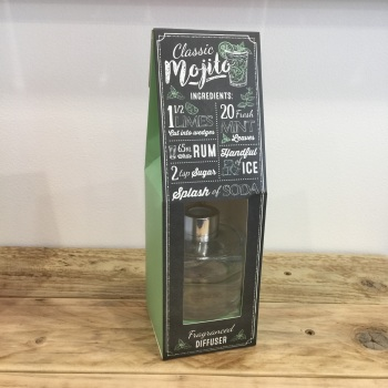 Mojito Cocktail - Reed Diffuser