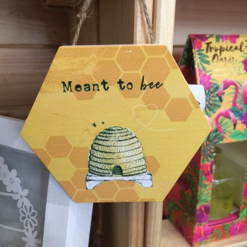Meant to bee - Decoration