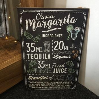 Margarita - Sign