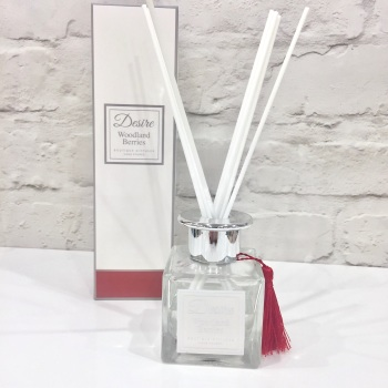Woodland Berries - Reed Diffuser