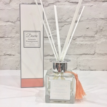 Aromatic Pomegranate - Reed Diffuser