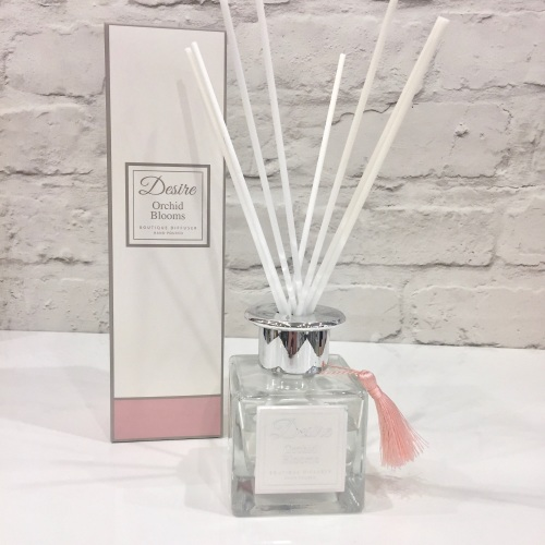 <!--017-->Orchid Bloom - Reed Diffuser