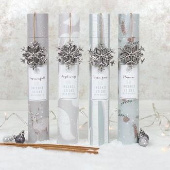 Incense Sticks - First Snowfall