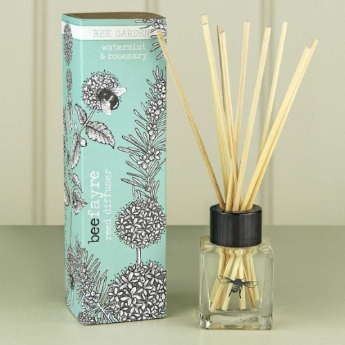Watermint & Rosemary diffuser, beefayre stockist | CeFfi