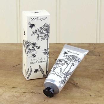 Honey Lily - Hand Cream