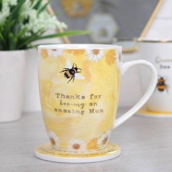 Amazing Mum Bee - Mug