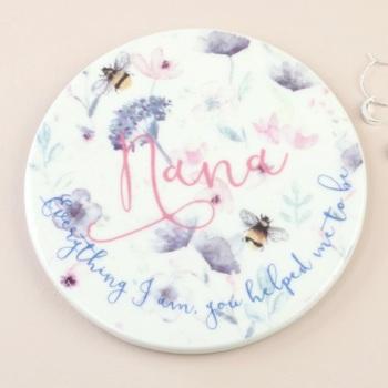 Nana Bee - Coaster