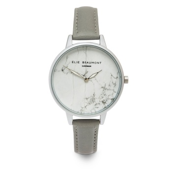 Elie Beaumont- Richmond - Grey - Watch