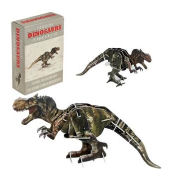 DIY Dinosaur - Tyrannosaurus Rex