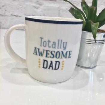 Totally Awesome Dad - Mug