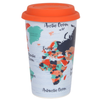 Adventure/Travelling - Travel Mug