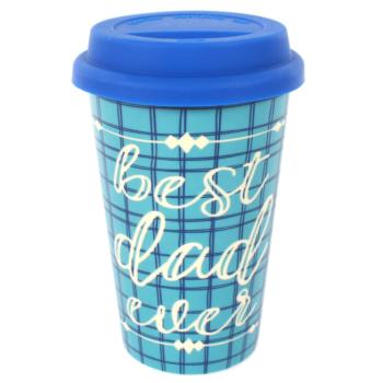 Best Dad - Travel Mug