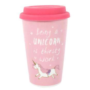Unicorn - Travel Mug