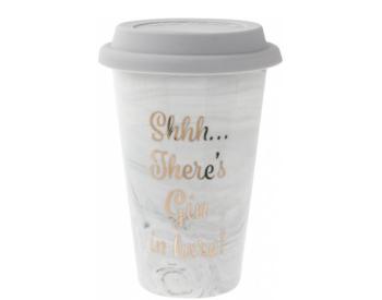 Gin - Travel Mug
