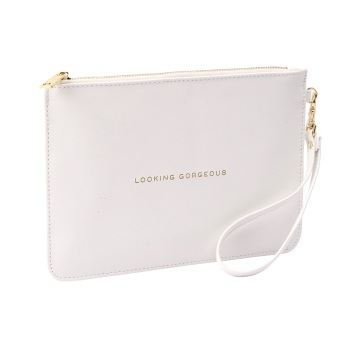 Looking Gorgeous - Pouch Bag