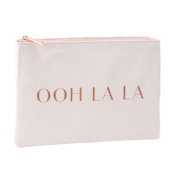 Ohh La La - Pouch Bag