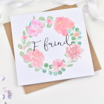 Flower Ring - Ffrind