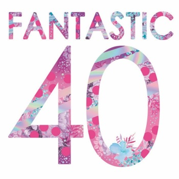 Fantastic 40 - Card