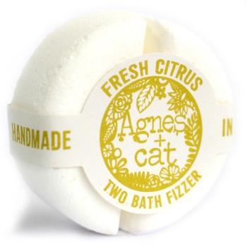 Citrus - Bath Fizzer