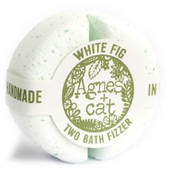 White Fig - Bath Fizzer