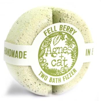 Fell Berry - Bath Fizzer