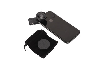 Wide Angle Lens - Phone Accessory