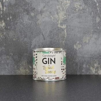 Gin & Tonic - Candle