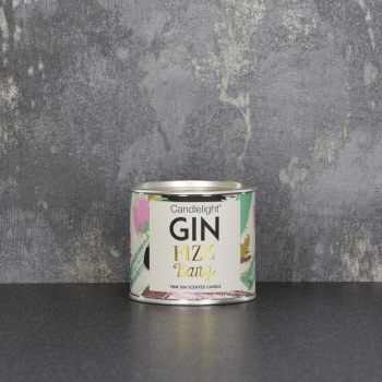 Pink Gin - Candle