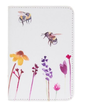 Bee - Passport Cover