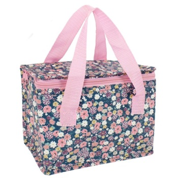 Floral - Lunch Bag