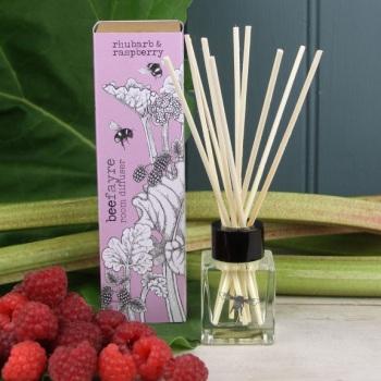 Rhubarb & Raspberry - Reed Diffuser