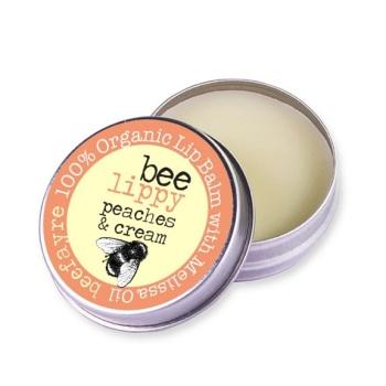 Peaches & Cream - Lip Balm